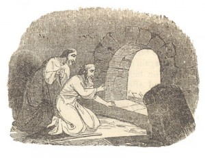 Peter-and-John-at-the-Tomb