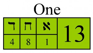 One13
