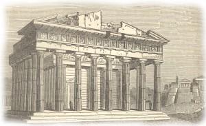 Temple-Minerva-Athens