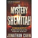 Jonathan Cahn Shemitah